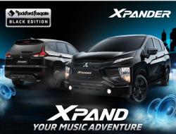 MMKSI Luncurkan Edisi Spesial Xpander dan Xpander Cross