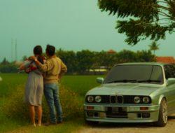Berikan Apresiasi Kepada Pecintanya, BMW Astra Hadirkan Film Elipsis