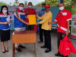 Gandeng Pertamina Lubricants Komunitas Cortezian Indonesia Buka Bengkel Pelatihan
