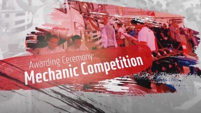 Isuzu Skill Competition 2021 Berlangsung Secara Digital, Inilah Juaranya