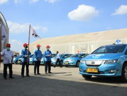 PMI dan Bluebird Sediakan Transportasi Jemput-Antar Gratis Plasma Konvalesen