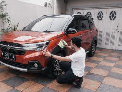 9 Langkah Rawat Mobil Kala PPKM ala Suzuki