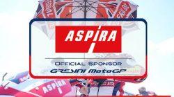 Aspira Ngegass Di MotoGP Bersama Gresini