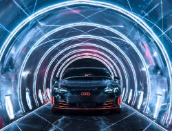 Hankook Menjadi Ban Resmi Audi e-tron GT