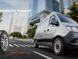 Tips Manajemen Angkutan Logistik dari Hankook Tire