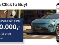Pingin Beli Mobil Tapi Banyak Penyekatam Jalan, Pakai Aja Click-to-Buy