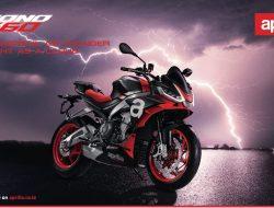 Piaggio Indonesia Hadirkan Aprilia 660 Series dan Moto Guzzi