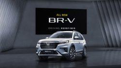 Honda Luncurkan All New Honda BR-V