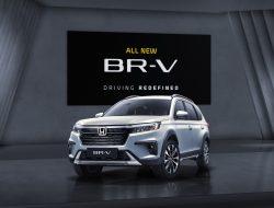 Bridgestone Turanza T005A Menjadi Ban Resmi Honda All New BR-V 2021