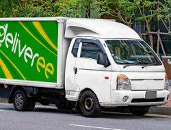 Deliveree Kenalkan Layanan Muat Sebagian, Makin Mudah dan Murah