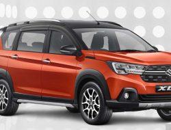Ekspor Suzuki Naik 37% dan Wholesales  Tumbuh  51%
