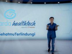 """Asuransi Astra Luncurkan  Asuransi Kesehatan """"Garda Healthtech"""""""