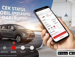 MMKSI Hadirkan Layanan Pemesanan dan Aktivasi Garansi Kendaraan Secara Online