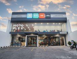 Motoplex, Diler Premium 4 Brand Sepeda Motor Hadir di Jawa Timur