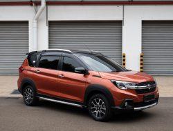 Penjualan Suzuki Produksi Lokal Mencuat
