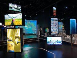 Astra Dukung Paviliun Indonesia Pada Expo 2020 Dubai