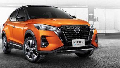 Nissan Berteknologi e-POWER Disiapkan untuk Pasar Indonesia