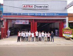 Astra Otoservice Hadir di Bekasi