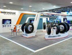 Peran Ban Ganda untuk Kendaraan Niaga menurut Hankook